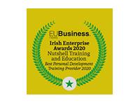 Irish Enterprise Award Logo