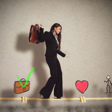 Work-Life Balance & Wellbeing at Work